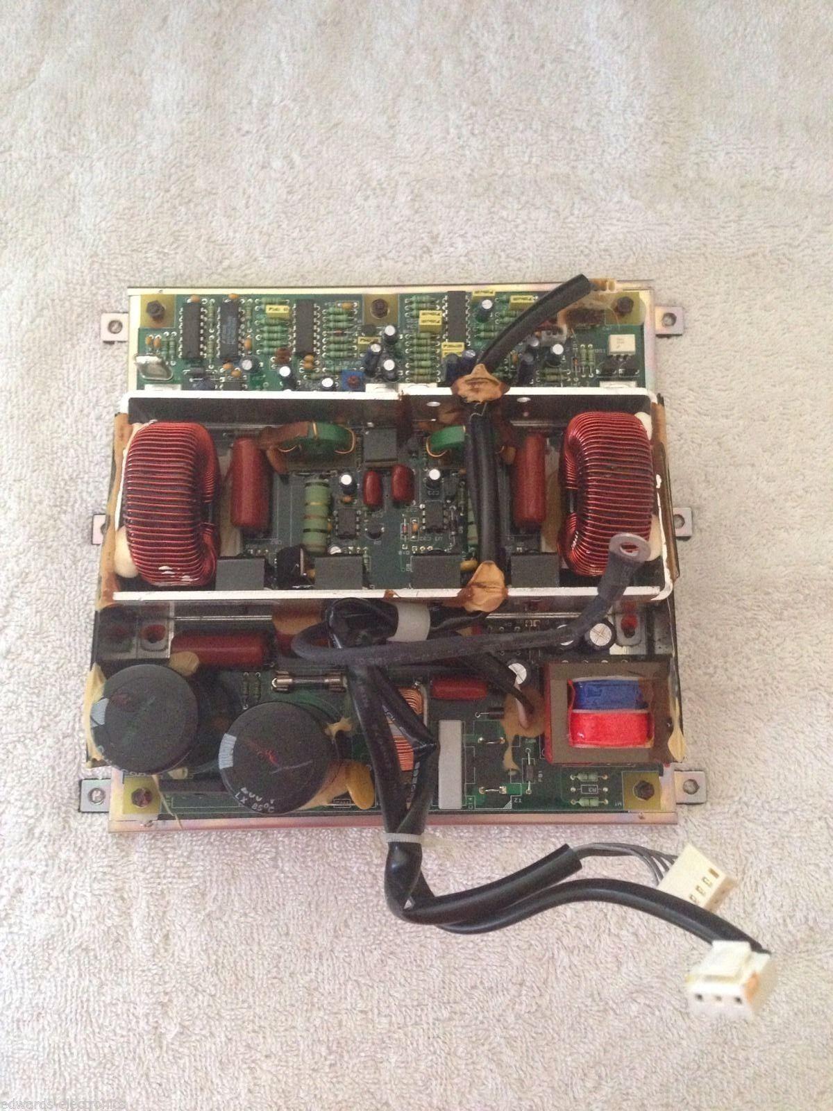 definitive technology super cube iii amp repair rh edwardselectronics net